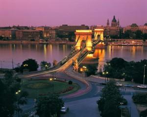 budapest-bridge