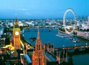 Londra-London
