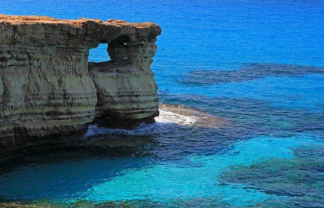 Северный кипр экскурсия из айя напы отзывы