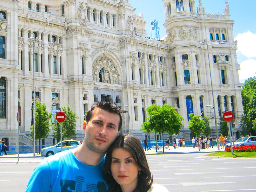 Spania 611