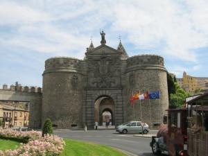 Puerta Nova Bisagra