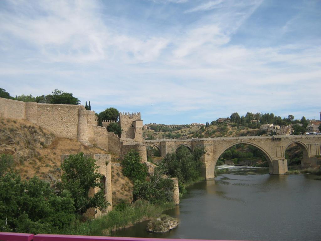 Priveliste Toledo